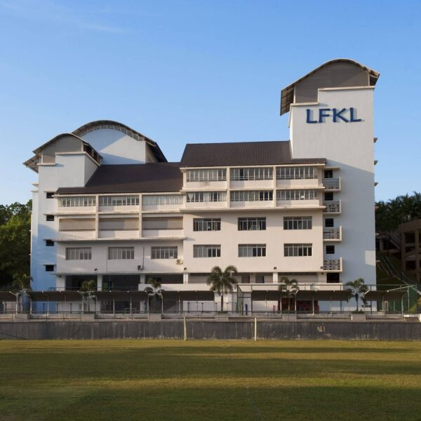 Kuala Lumpur International Schools - French School of Kuala Lumpur (LFKL) Teaches in French And English