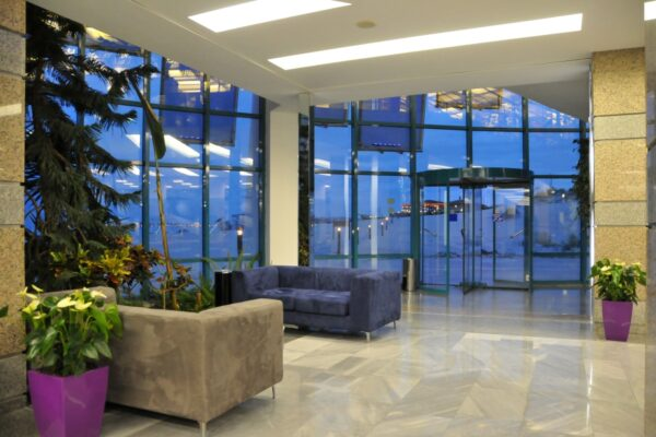Europe Hotels - Hotel Burgas Beach Has a 24/7 Front Desk And A Luggage Storage Area
