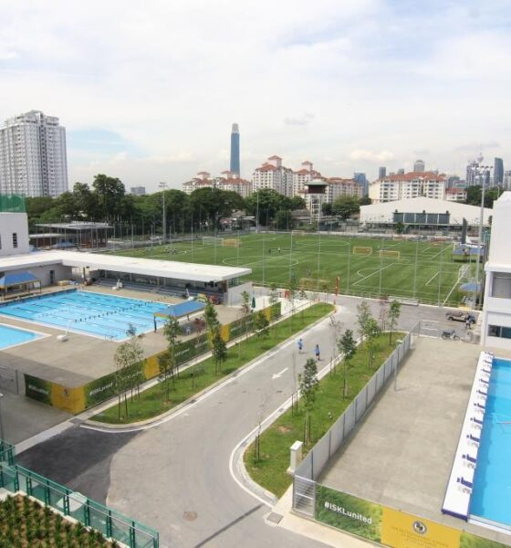Kuala Lumpur International Schools