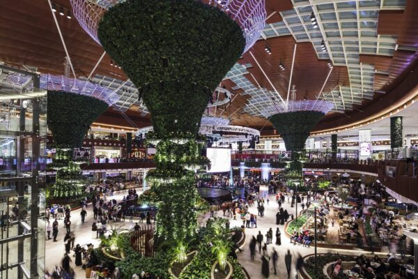 Top Malls in Qatar - Mall of Qatar Offers First-Class Cinemas And Theaters