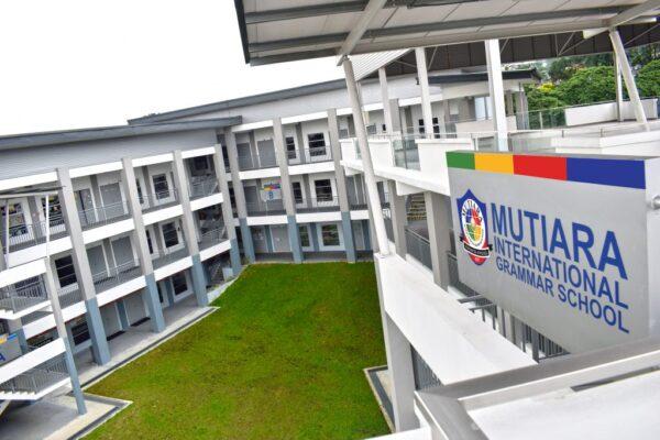 Malaysia International Schools - Mutiara International Grammar School is in Ampang Area