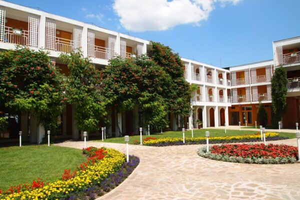 Sunny Beach Hotels - Nessebar Beach Hotel is A Great Option for Travelers Visiting Sunny Beach
