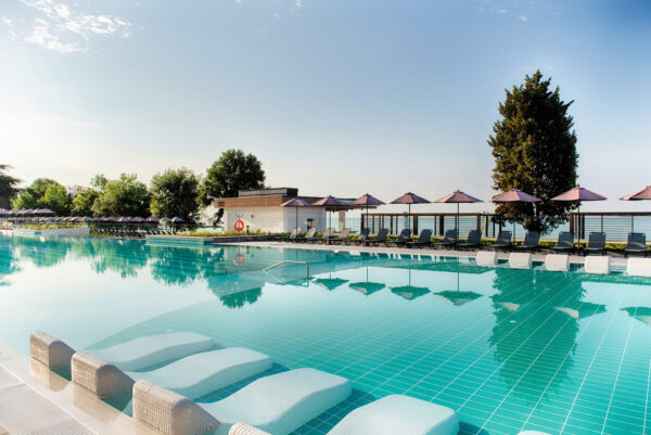 Sunny Beach Hotels - Riu Palace Sunny Beach is A New Hotel Open Since Year 2019