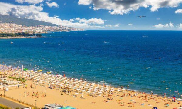 Things to Do in Sunny Beach Bulgaria