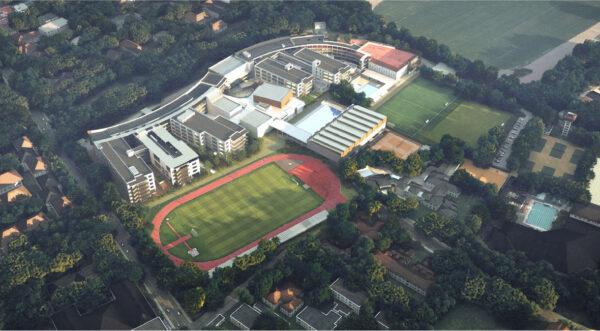 Kuala Lumpur International Schools - The International School of Kuala Lumpur (ISKL) is Near Ampang Hilir