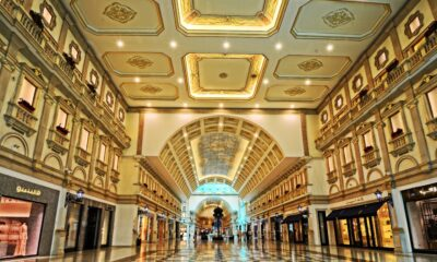 Top Malls in Qatar