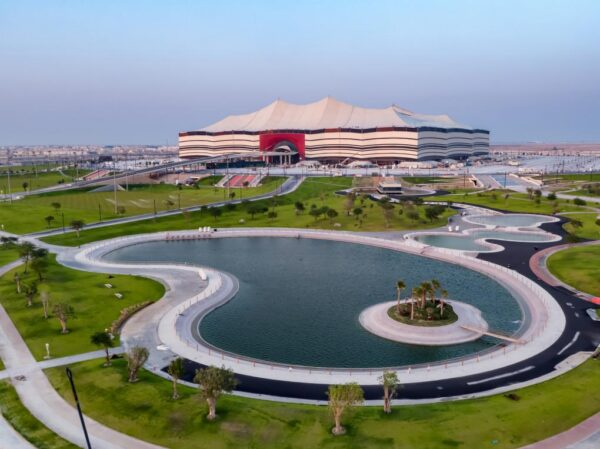 Qatar Stadiums Guide - Al Bayt Stadium is Where The Opening Match Takes Place