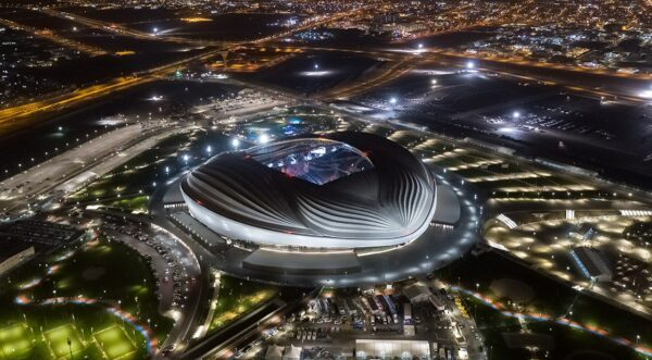 Qatar Stadiums Guide - Al Janoub Stadium is Suitable For World Cup Games