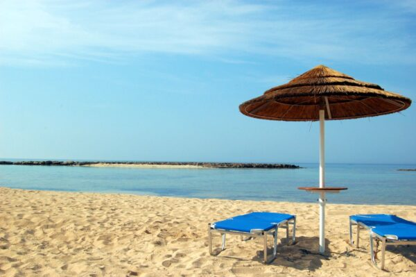 What To Do in Cyprus - Ayia Thekla Beach