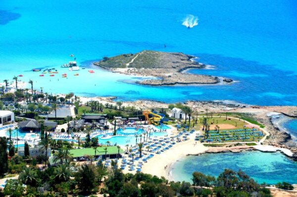 Beaches in Ayia Napa to Visit in Summer
