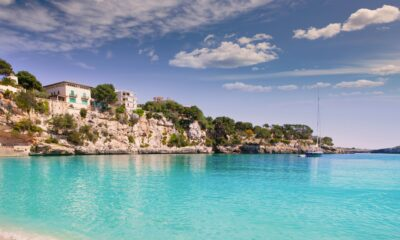 Best Beaches in Mallorca