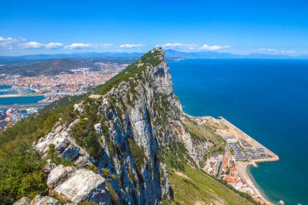 Gibraltar Beach Guide