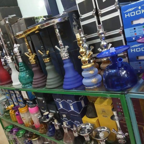 Best Tobacco Qatar Shops - Jaouni Center is Located Nearby the Radisson Blu Hotel Doha