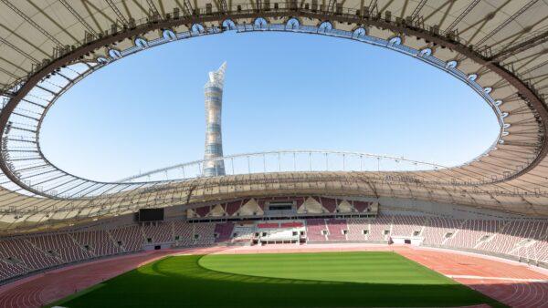 Qatar World Cup Stadiums - Khalifa International Stadium Will Host Five of Group Matches