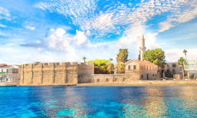 Larnaca Beaches Guide For Tourists