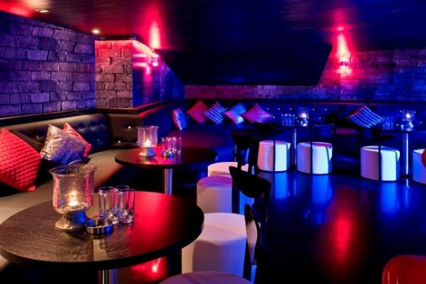 Top Doha Nightlife Spots - PEARL LOUNGE CLUB is Very Close to the Ras Abu Aboud Stadium