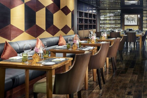Qatar Travel Tips - Prime Steakhouse Offers Some of The Best Wagyu Meat Steaks