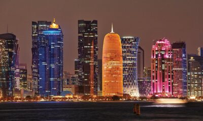 Top Doha Nightlife Spots