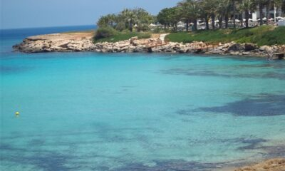 Best Beaches in Protaras