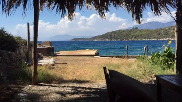 Top Beaches in Marmaris - Bonjuk Bay Offers Calm And Clean Water to Swimmers