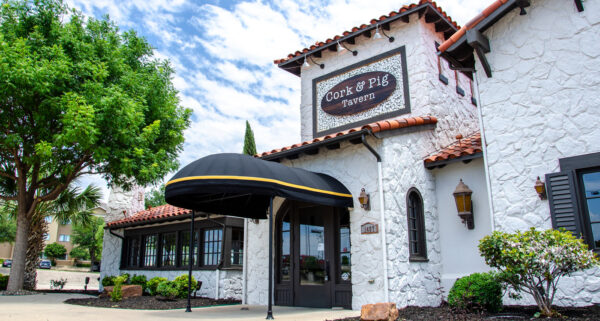 Cork & Pig Tavern is Good For for Some Quality Food San Angelo Offers - Top Restaurants in San Angelo