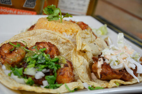 Top Restaurants in Little Rock - El Porton Mexican Restaurant Have 2 Branches in This City