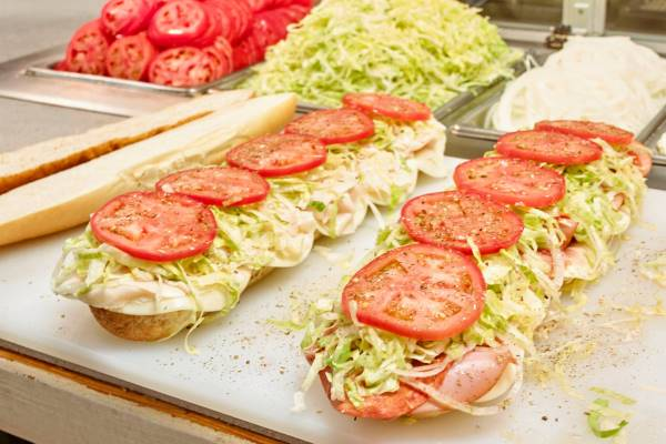 A Guide For Food in Maricopa - Jersey Mike's Subs Sells Sub Sandwiches With Fresh Ingredients