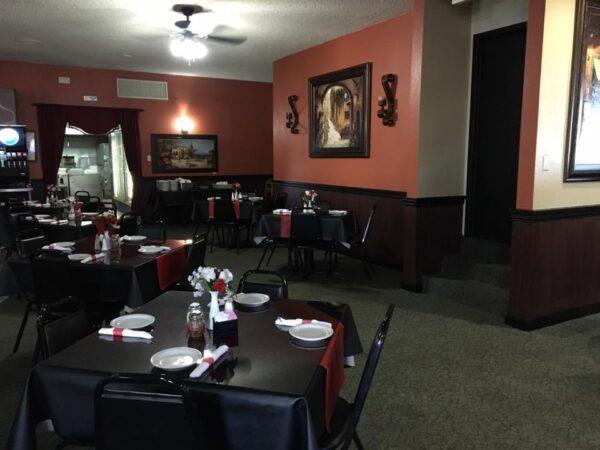 A Guide to Food San Angelo - Joe's Italian Restaurant Offers Deep Dish Sicilian Pizza
