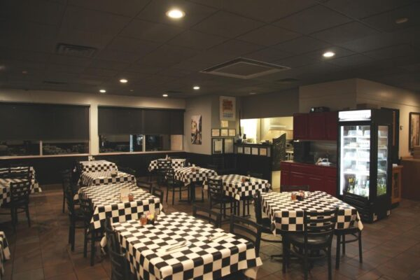 USA Travel Tips - Piccolino is A family Run Institution For Good Italian Food