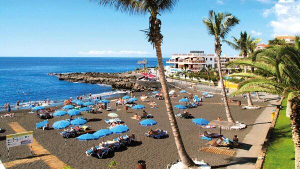 Tenerife Beaches Guide - Playa Arena Tenerife is A Hidden Gem in The City