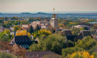 Santa Fe Restaurants Guide