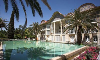 Shiraz Hotels Information