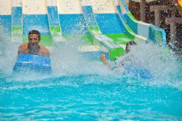 Best Water Parks in Paphos - Splash Waterpark is A Good Place For Children of All Ages