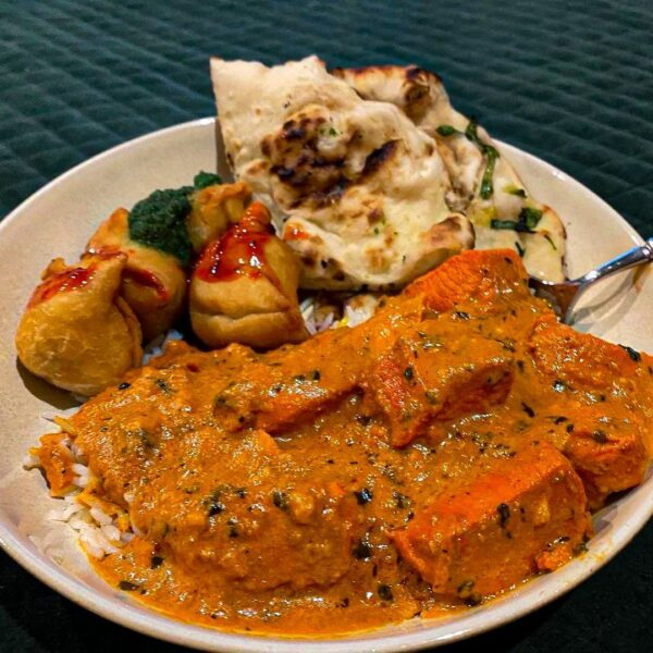 Arkansas Food Guide - Star of India Restaurant is A Place For Having Authentic Indian Cuisine