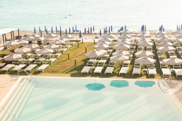 Best Beaches in Protaras - Sunprime Protaras Beach is A Special And Pleasant Relaxation Location