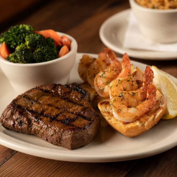 USA Travel Tips - Texas Roadhouse is Part of A Nationwide Steak Franchise
