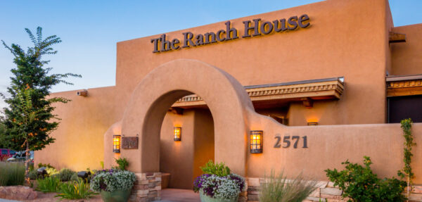 USA Travel Tips - The Ranch House Serves Great BBQ And Grill at 2571 Cristo's Road
