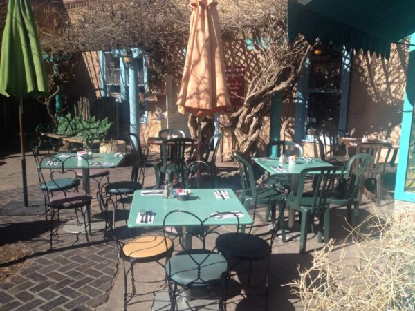 Santa Fe Restaurants Guide - The Shed Restaurant Has Been in Operation Since 1953