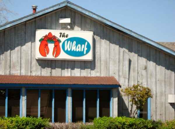 A Guide to Food San Angelo - The Wharf Restaurant and Tavern Has Seafood Cuisine And Steak Dishes