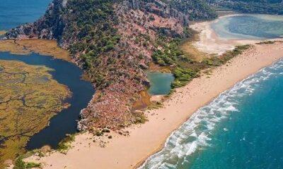 Top Beaches in Marmaris