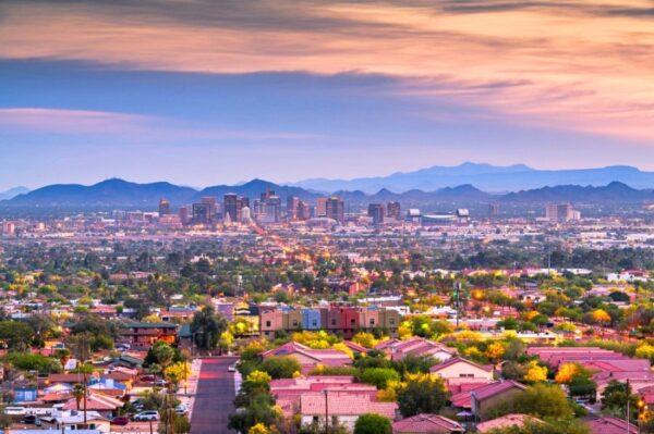 Top Restaurants in Maricopa