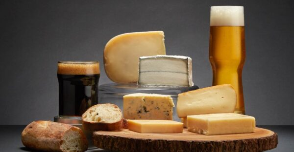Top Cheese Shops in Wisconsin - Wisconsin Cheese Mart is Located on Old World Third St in Milwaukee Area