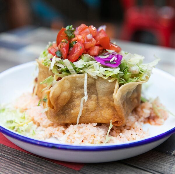 Top Restaurants in Wollongong - Amigos Mexican Restaurant is Offering Great Mexican And Latin Dishes