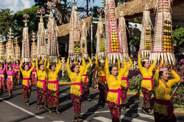 Bali Arts Festival Takes Place From Middle of June to Middle of July - Experiencing Indonesian Bali Island As A Bali Tourist