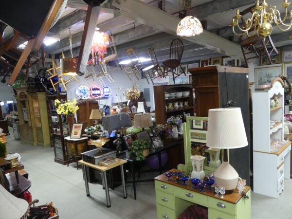 Bethlehem Indoor Flea Market is A Family Owned Operation - USA Travel Tips