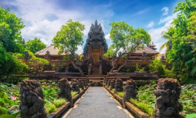 Experiencing Indonesian Bali Island As A Bali Tourist