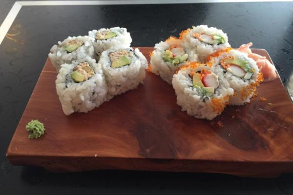 Top Restaurants in Wollongong - Moon Sushi Wollongong is Good For Having Some Grilled Sushi