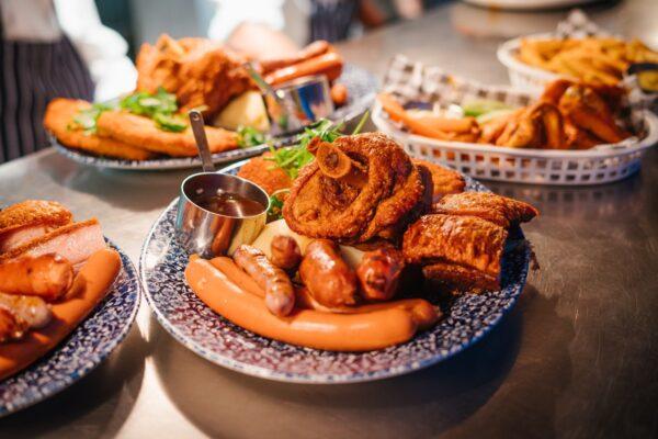 The Bavarian Wollongong is A German Restaurant - Best Wollongong Restaurants