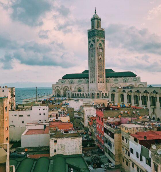 Top Restaurants in Casablanca