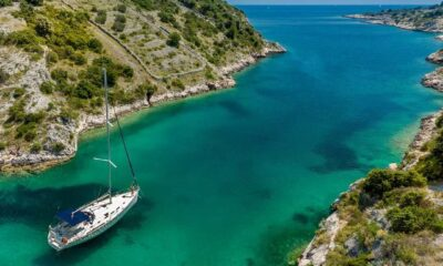 A Tourist Guide to Split Beaches in Croatia